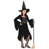 Velvet Witch Black Child Large